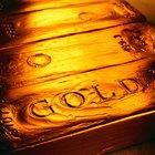 Ferramentas para derreter ouro e platina