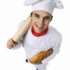 ¿Cuánto ganan los pasteleros y los panaderos novatos?