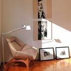 Cómo ocultar los agujeros en la pared dejados por cuadros y fotografías sin pintar toda la habitación