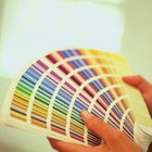 Los colores de pintura más populares para las paredes de una sala de estar