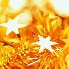 Faça você mesmo: Decoração de festa de lua e estrelas