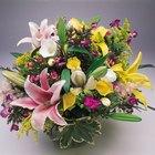 Cómo elaborar un conservante casero para mantener la frescura de las flores