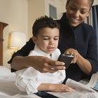 Juegos educativos para niños en el celular