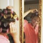 8 penteados de festa que você pode fazer sozinha
