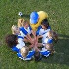 Actividades de entrenamiento en liderazgo para niños