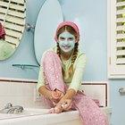 Cómo hacer una mascarilla facial rápida y apta para niños