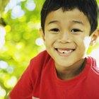 Cómo ayudar a un niño con un diente frontal flojo