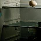 Cómo probar el uso de amperaje de un refrigerador