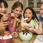 9-year old slumber party ideas