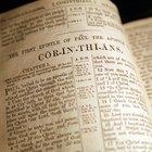 Juegos bíblicos para grupos de mujeres ministras