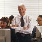 ¿Qué es un ejecutivo de cuenta de empresa?