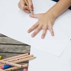 How to Trace a Picture Without Tracing Paper