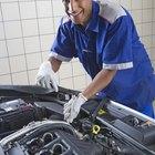 Como melhorar o motor 1.8 do meu Toyota Corolla?