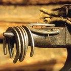 Tipos de martillos de herrero