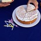 Cómo hacer una torta casera desde cero