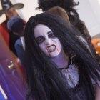 Ideas de disfraces de halloween para la joven adolescente
