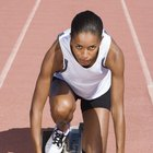 Jogging Vs. Sprinting and Metabolism