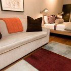 How to clean a linen sofa