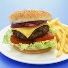 Cómo cocinar bien las hamburguesas y que queden jugosas