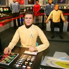 Como converter uma data para uma data estelar de Star Trek