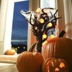 Leyendas urbanas de terror de Halloween