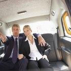 ¿Qué necesitas para ser un conductor de limusina?
