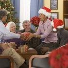 Ideas de entretenimiento para Navidad