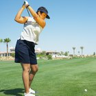 Beginners Golf for Women