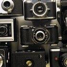 How to Repair a Praktica 35mm Camera