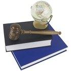 Tipos de documentos legales en un bufete de abogados