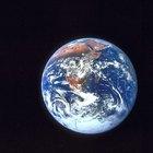 Como criar um anel de raio no Google Earth