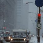 My Employer Made Me Stay Late During a Blizzard