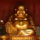 La cura de Feng Shui para el área de prosperidad en una recámara
