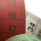 Enseñando a los niños sobre pesos y medidas