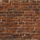 How to repair crumbling bricks