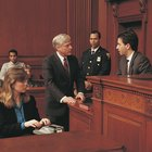 List of States Requiring Court Reporter Certifications