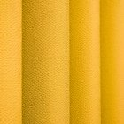 How to glue fabric on vertical blinds