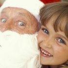 Juegos navideños de Santa Claus para niños