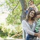 Las desventajas de ser madre soltera y criar a un niño
