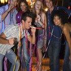 Brincadeiras divertidas para festas de adultos