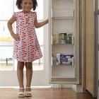 Cómo arreglar el cierre hermético de la puerta de un refrigerador