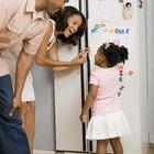 ¿Cuál es el amperaje promedio de los refrigeradores?