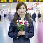Como receber alguém no aeroporto