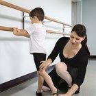 Dance Teacher Qualifications