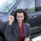 If My Credit Is Destroyed, How Do I Buy a Car?