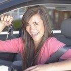 Consejos para adolescentes: seguros de autos