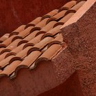 How to cut roof tile