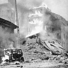 Which Cities Were Bombed by the Nazis in WWII?