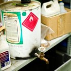 Classifications for flammable & combustible liquids
