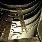 Cómo dar brillo al aluminio de fundición